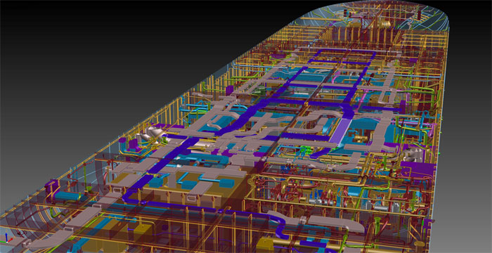 Siemens Acquires FORAN Software For CAD/CAM/CAE In Shipbuilding