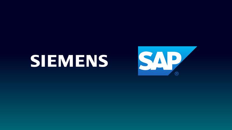 Roadmap for SAP/Siemens Integration