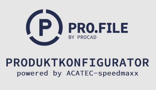 Joint Product Configurator From PROCAD And ACATEC