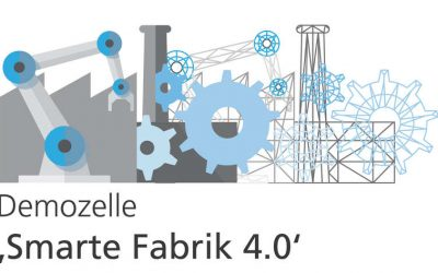 The »Smart Factory 4.0« Demonstration Cell