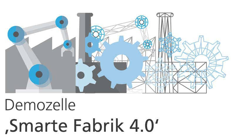 Demozelle Smarte Fabrik 4.0